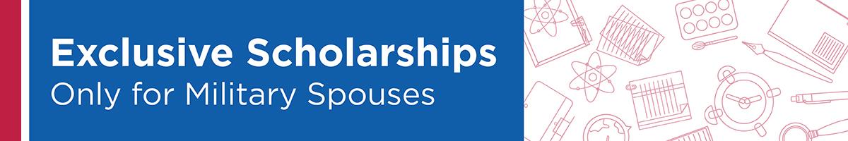 Exclusive Scholarships header