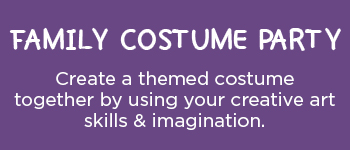 Activity 11 - Family Costume Party