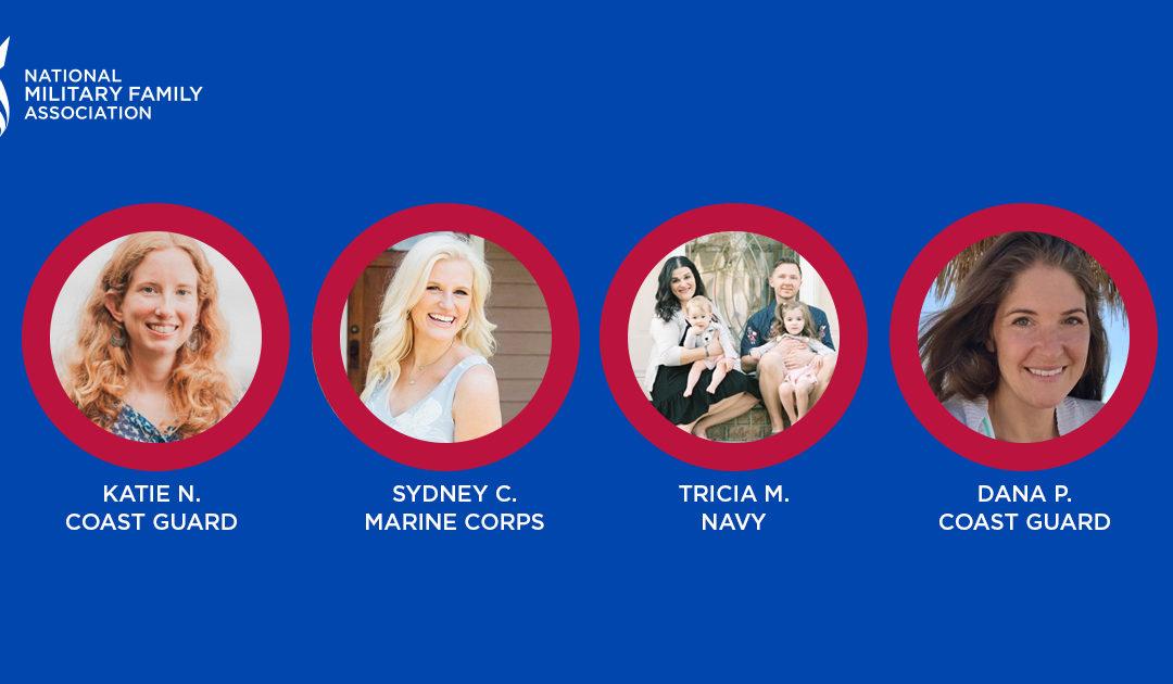 NMFA Surprises Four Military Spouse Entrepreneurs with HUGE News