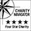 Charity Navigator 4-star – homepage