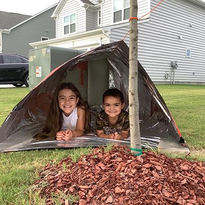 Outdoor tent400px