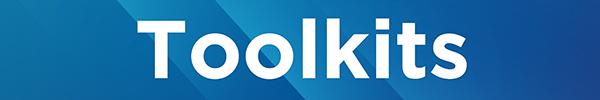 Toolkits header graphic