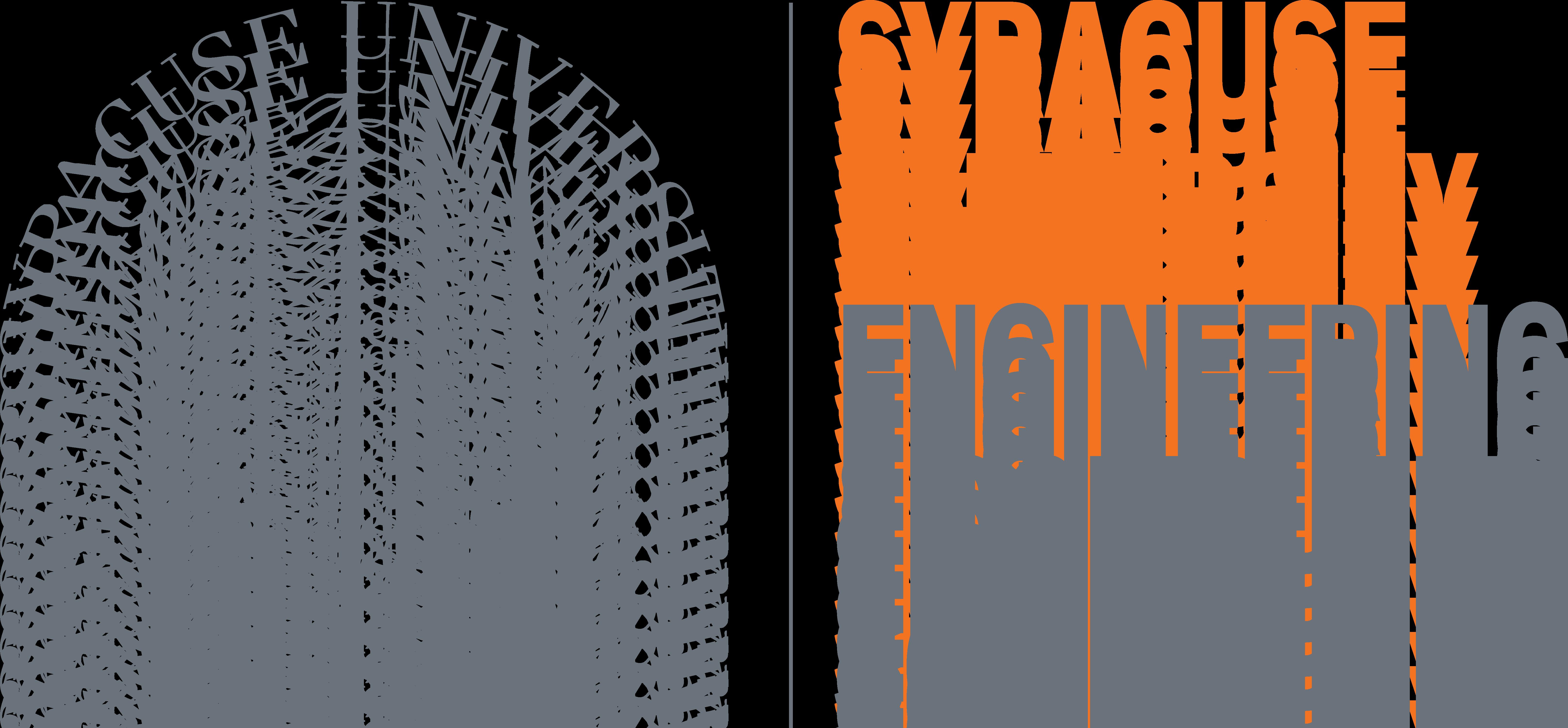 Syracuse University Engineer + Computer Science